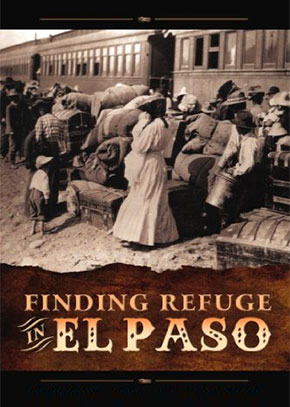 Finding Refuge in El Paso