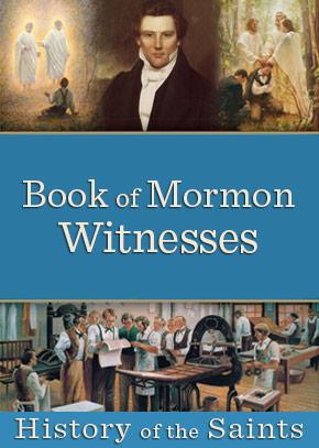 Book of Mormon Witnesses