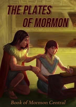 The Plates of Mormon