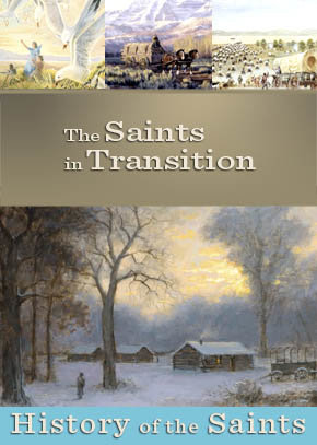 The Saints in Transition
