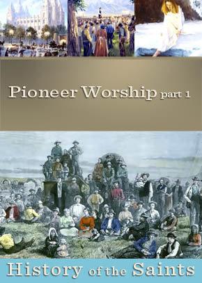 Pioneer Worship Part 1