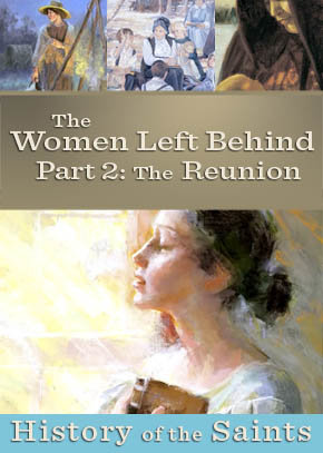 The Women Left Behind Part 2: The Reunion