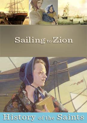 Sailing to Zion