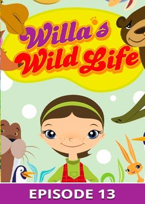 Willa's Wild Life S-1 Ep 13