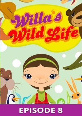 Willa's Wild Life S-1 Ep 8