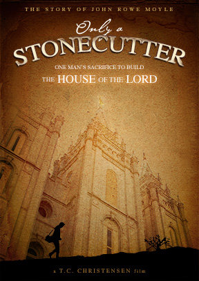 Only a Stone Cutter