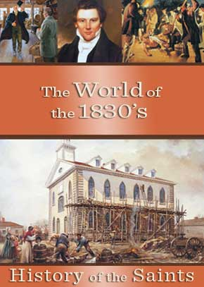 The World of the 1830's