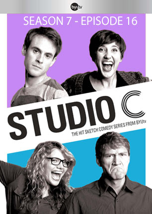 Studio C S-7 Episode 16