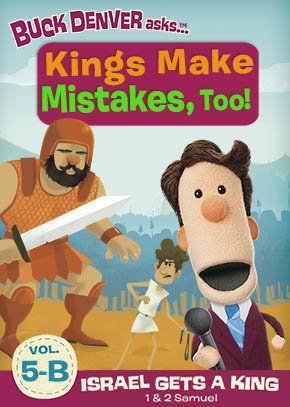 Kings Make Mistakes, Too!