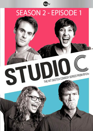 Studio C S-2 Episode 1