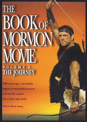 The Book of Mormon Movie Part 1: The Journey