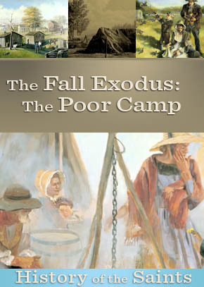 The Fall Exodus: The Poor Camp