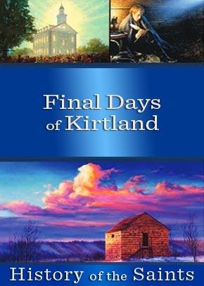 Final Days of Kirtland
