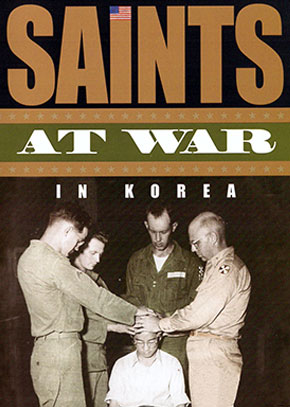 Saints at War: Korea