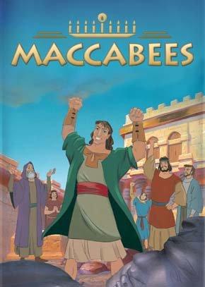 Maccabees: The Story of Hanukkah