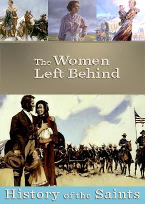 The Women Left Behind