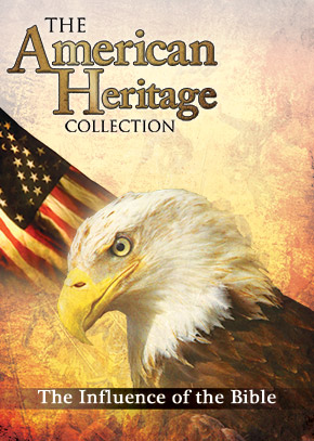 American Heritage Collection S-1 Ep 2: The Influence of the Bible