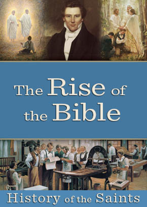 The Rise of the Bible