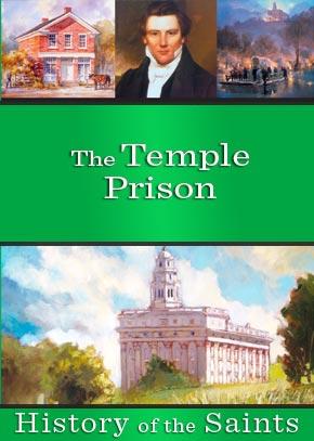 The Temple Prison