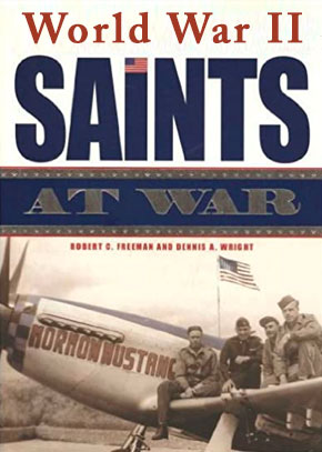 Saints at War: WWII