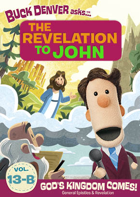 The Revelation to John