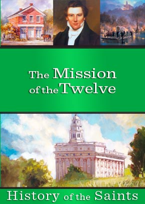 The Mission of the Twelve
