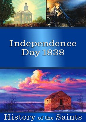 Independence Day 1838