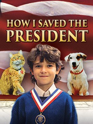 How I Saved the President