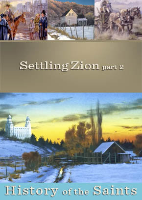 Settling Zion Part Two