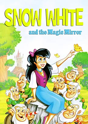 Snow White & the Magic Mirror