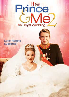 The Prince and Me: The Royal Wedding