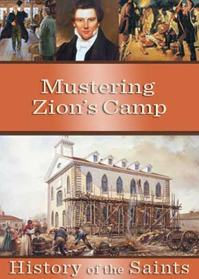 Mustering Zion's Camp