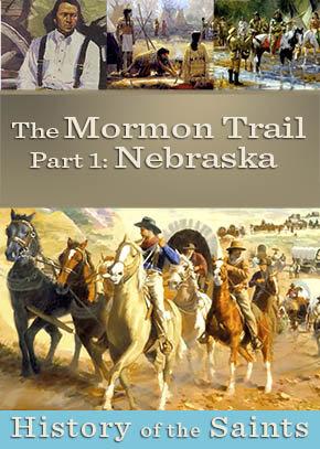 The Mormon Trail Part 1: Nebraska