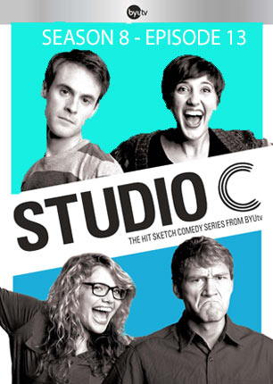 Studio C S-8  Episode 13