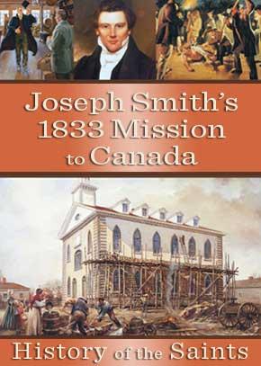 Joseph Smith's 1833 Mission to Canada