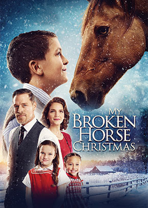 My Broken Horse Christmas