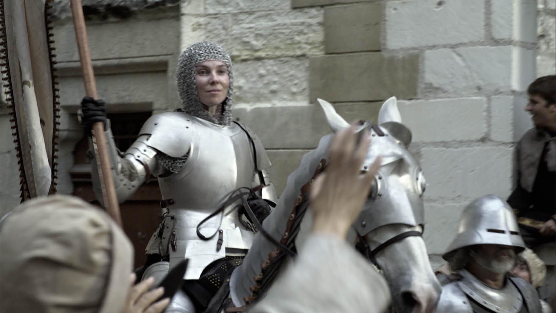 Joan of Arc: A BYUtv Original Production