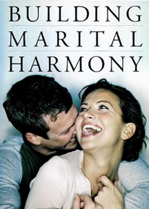 Building Marital Harmony
