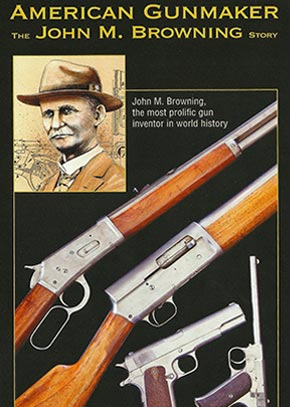 American Gunmaker