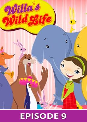 Willa's Wild Life S-2 Ep 9