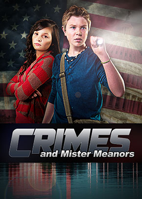 Crimes and Mr. Meanors
