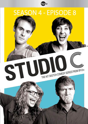 Studio C S-4 Episode 8