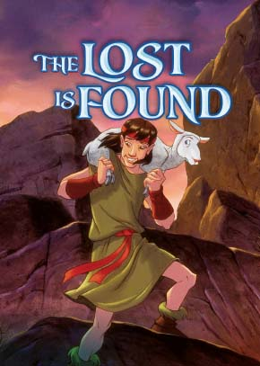 The Lost is Found