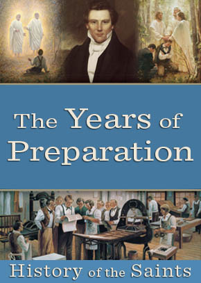 The Years of Preparation