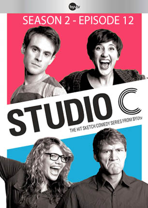 Studio C S-2 Episode 12