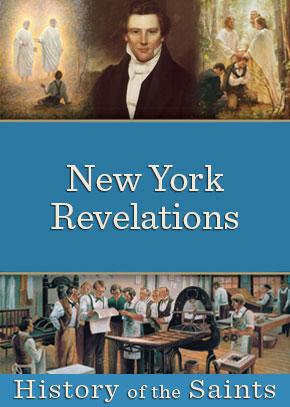 The New York Revelations
