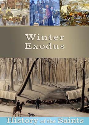 Winter Exodus