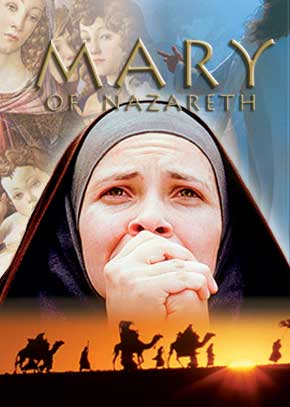 Mary of Nazareth: From Nativity to Calvary