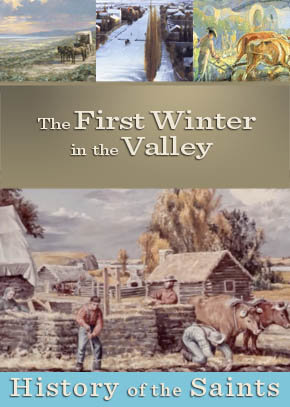 The First Winter in the Valley