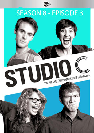 Studio C S-8  Episode 3